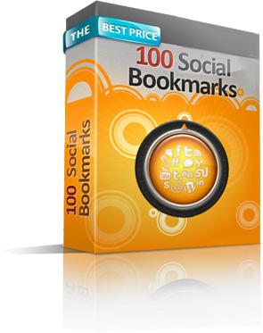 100 Social Bookmarks