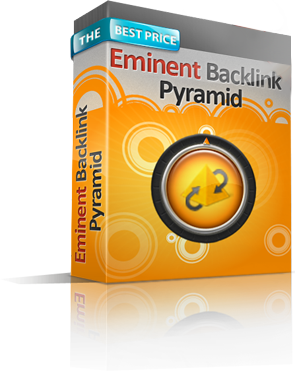 Pyramid with 5000 Profile Links